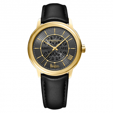 RAYMOND WEIL MAESTRO 'THE BEATLES SGT PEPPERS LIMITED EDITION' MENS MECHANICAL MOVEMENT WATCH
