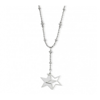 CHLOBO FEARLESS NECKLACE WITH STAR PENDANT
