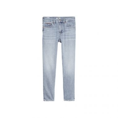 TOMMY JEANS HIGH RISE ANKLE JEANS
