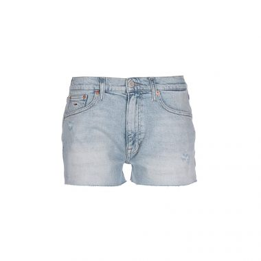 TOMMY JEANS HOTPANT DEMIN SHORTS