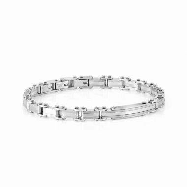 NOMINATION STRONG STAINLESS STEEL BRACELET