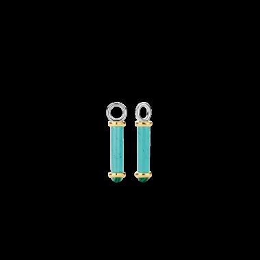TI SENTO - MILANO EAR CHARMS 9234TQ