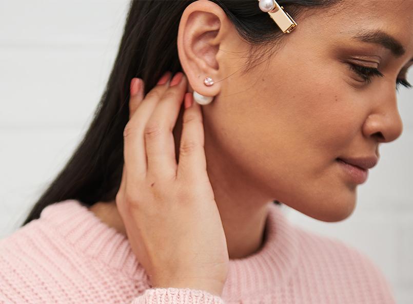 Olivia Burton Earrings