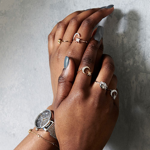 Coe & Co Jewellery