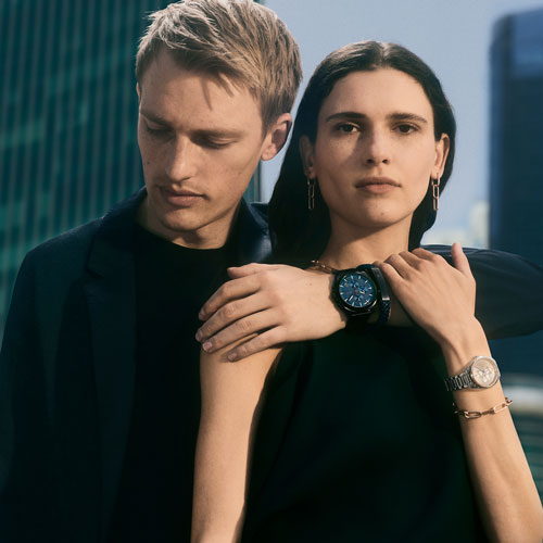 Coe & CO WATCHES