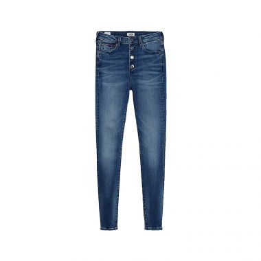 TOMMY JEANS SUPER SKINNY JEANS