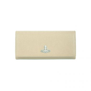 VIVIENNE WESTWOOD WINDSOR LONG WALLET WITH LONG CHAIN