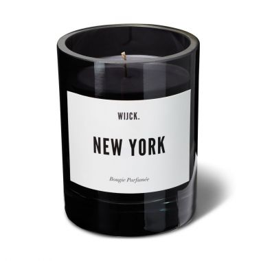 SCENTED CANDLES - NEW YORK