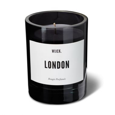 SCENTED CANDLES - LONDON