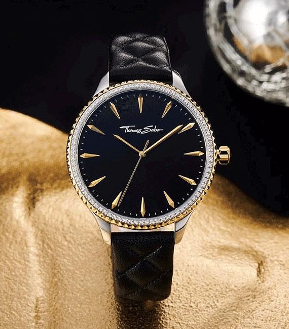 Discover Thomas Sabo Watches